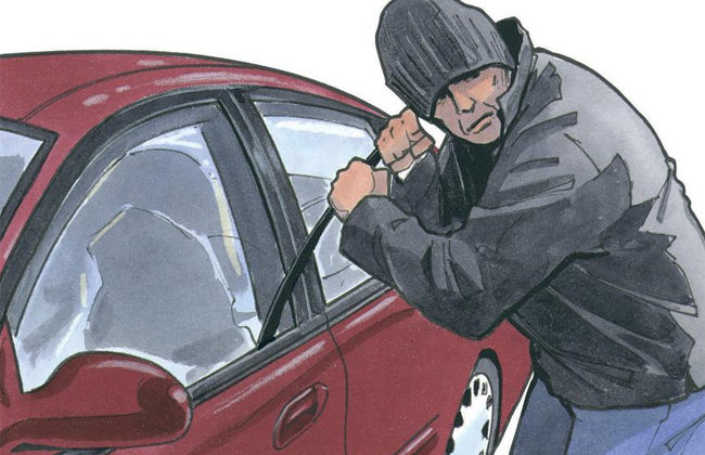 RC AUTO NETTUNO www.vendoautousate.it 5 consigli per evitare il furto della propria auto
