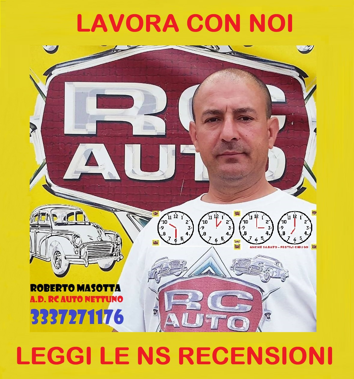 BACKGROUND ROBERTO MASOTTA