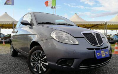 Lancia Y 1200 Bnz Oro
